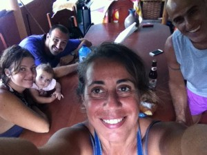 Pasqua ai Caraibi blog centrifugato di mamma