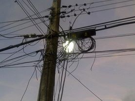 energia elettrica repubblica dominicana