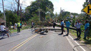 energia elettrica in repubblica dominicana