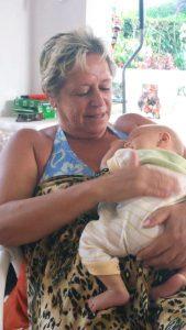 l'importanza dei nonni centrifugato di mamma