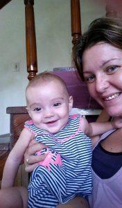 assistente virtuale lavoro per trascorrere tempo con i figli