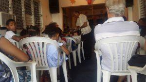 festa della mamma in repubblica dominicana