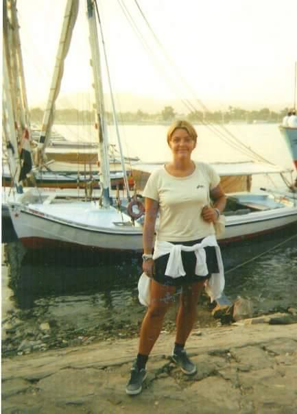 2002 io sulle rive del Nilo