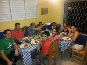 dominicani in vacanza